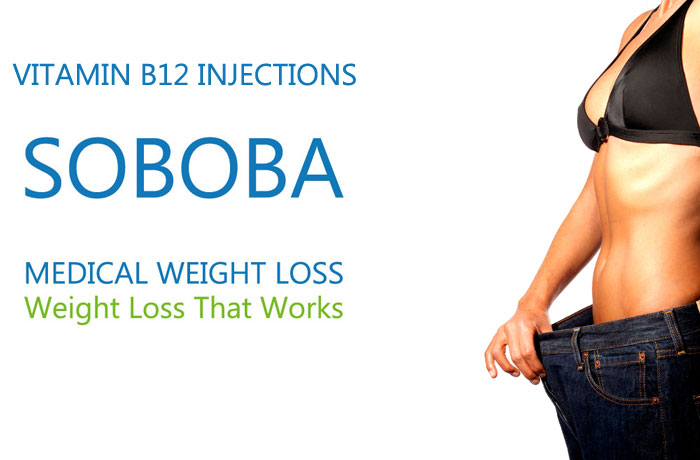 Vitamin B12 Injection at SOBOBA Medical Weight Loss Clinics